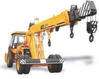 Hydraulic Mobile Crane (ACE 14 XW)