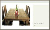 Wooden Designer Dining Table Set
