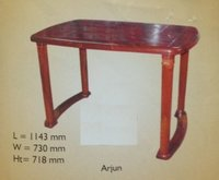 Plastic Table (Arjun)