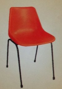Plastic Chair (Shell)