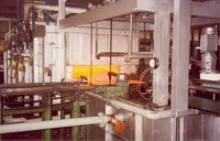 Continuous Tray Pusher Type Heat Treatment Furnaces
