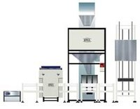 Tea Vacuum Packaging Machine