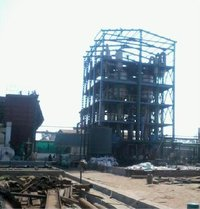 Mee Plant Fabrication Service