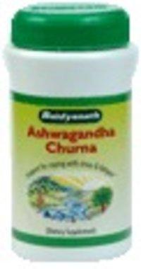 Ashwagandhadi Churna