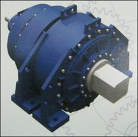 Mill Gearboxes