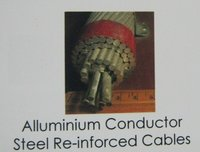 Aluminium Conductor Steel Re Inforced Cables