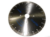 Granite Blade D350mm