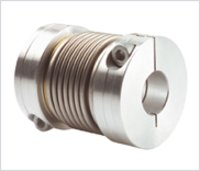 Metal Bellow-type Coupling