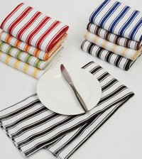 Terry Dish Cloths
