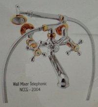 Modern Wall Mixer Telephonic