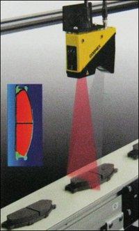 3d Displacement Sensors (Ds 1000 Series)