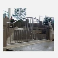 Stainless Steel Gates