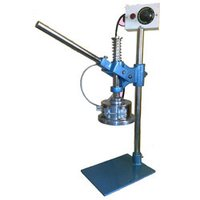 Hand Operated Heat Sealing Machines