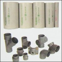 Durable Pvc Pipes