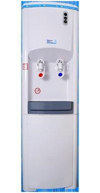 Heaven Dew Water Dispenser With Alkaline RO
