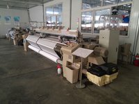 HICAS Air Jet Loom