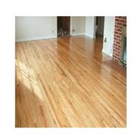 Basic Wooden Flooring
