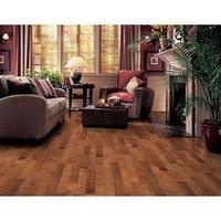 Smart Wooden Flooring