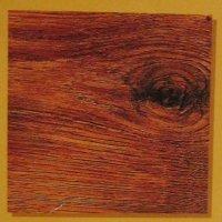 Laminated Flooring (Oak Tiger)