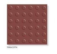 Restaurant Terracotta Parking Tiles