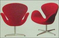 Lobby Swan Chair