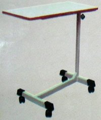 Adjustable Bed Table