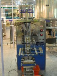 Water Pocket Packaging Machines