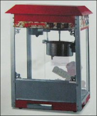 Popcorn Machine (Kk-P826r)