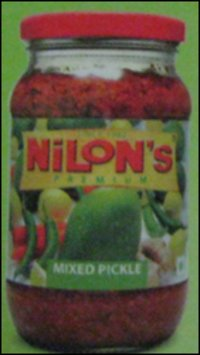 Premium Mixed Pickle