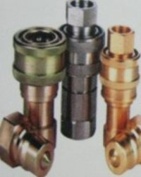 Metal Quick Couplings