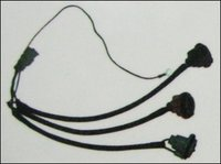 3 Pcs Cable Wiring Harness