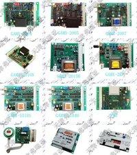 Valve Electric Actuator Control Panel (GAMK CI2701 GAMX PM2)