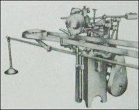 Bandsaw Sharpener