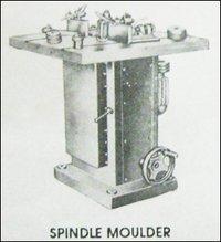 Spindle Moulder