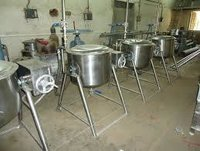 Cooking Boiler