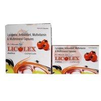 Licolex Capsules