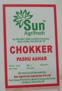 Chokker Pashu Aahar Animal Feed