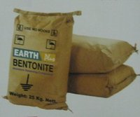 Bentonite Moisture Retaining Compound