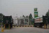 Natural Gas Hydrogen Generation Plant