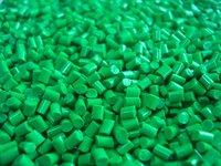 Abs Green Plastic Dana
