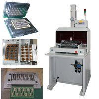 FPC Flex Board Punching Machine (YSPE)