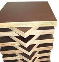 Durable Teak Plywood