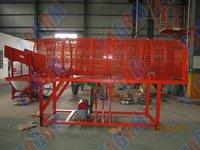 Work Well Cassava Processing Machine/Cassava Peeling And Chipping Machine