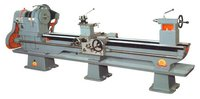 Roll And Face Turning Heavy Duty Lathe Machine