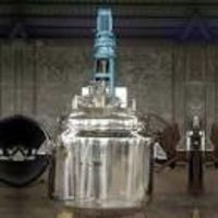 Stainless Steel Pressure Reactor