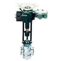 Electric Automation Valves