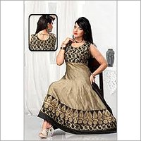 Party Wear Designer Ladies Suit