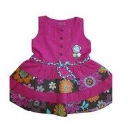 Party Wear Girls Dress