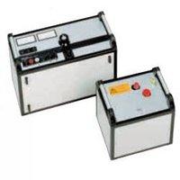 DC Portable HV Test System