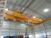 Moulding Machines Eot Cranes